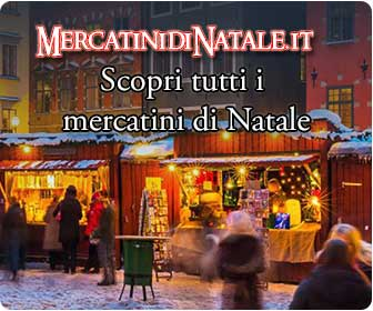 Mercatini di Natale